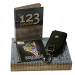 Webinar Door Prizes
