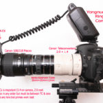 gear setup-101