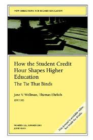 How The Credit Hour Shapes Higher Education