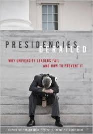 Presidencies Derailed