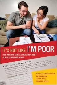 It's Not Like I'm Poor