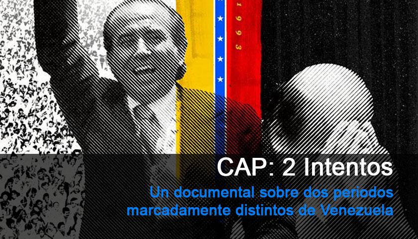 Opinión de CAP: 2 Intentos