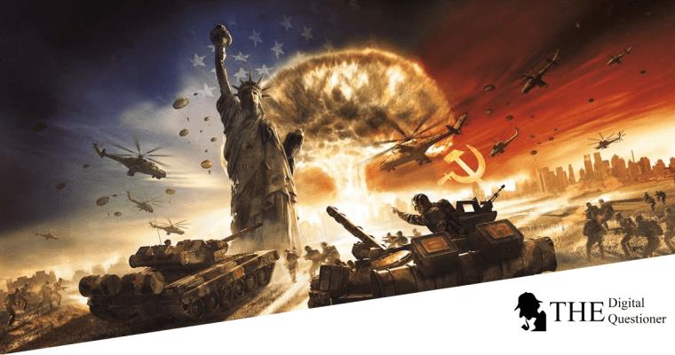 World in Conflict – el Call of Duty de la estrategia