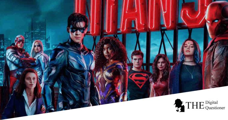 Análisis del inicio de la tercera temporada de Titans