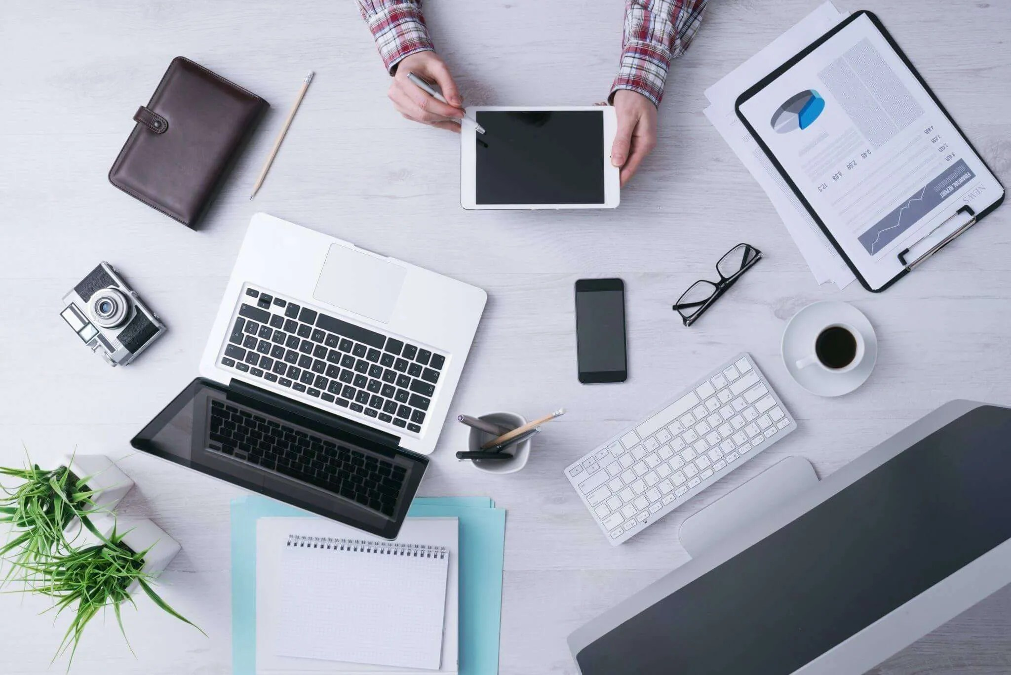 Free and Useful Digital Tools Every Business Owner Should Use