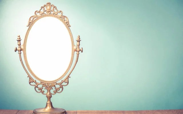 Mirror Mirror On The Wall The Digital Transformation People