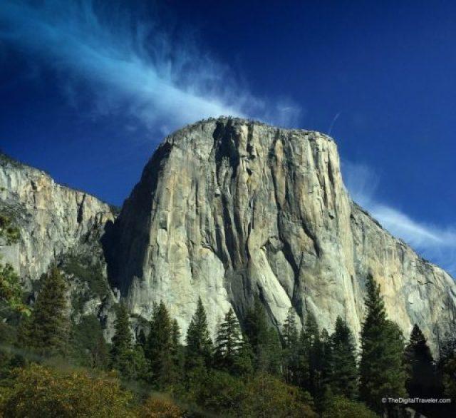 Yosemite National Park El Capitan