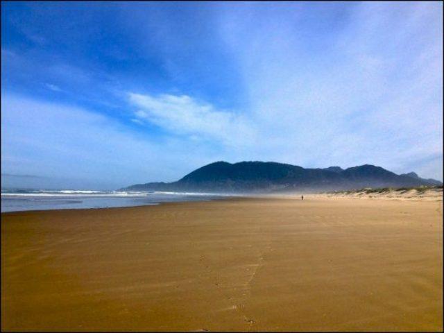 Manzanita Beach