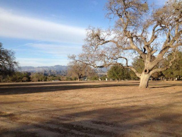 Santa Barbara Drought