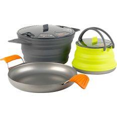 Collapsable Pots
