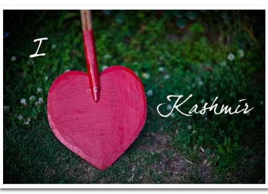 I Heart Kashmir
