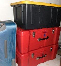 Joe McNalley & Packing