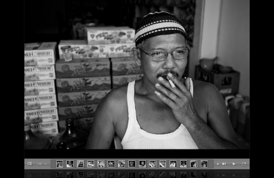 B&W Images From Sumatra Posted