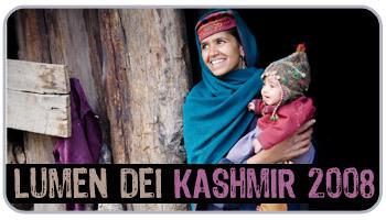 LUMEN DEI: Kashmir 2008
