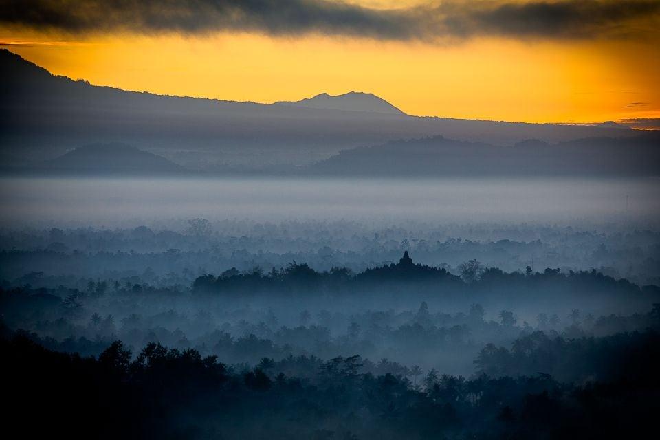 Java Sunrise