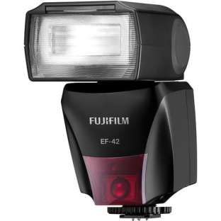 Fujifilm EF42 Shoe Mount Flash