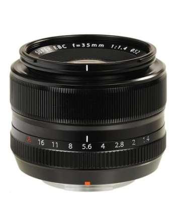 Fujinon XF 35 mm f/1.2R: