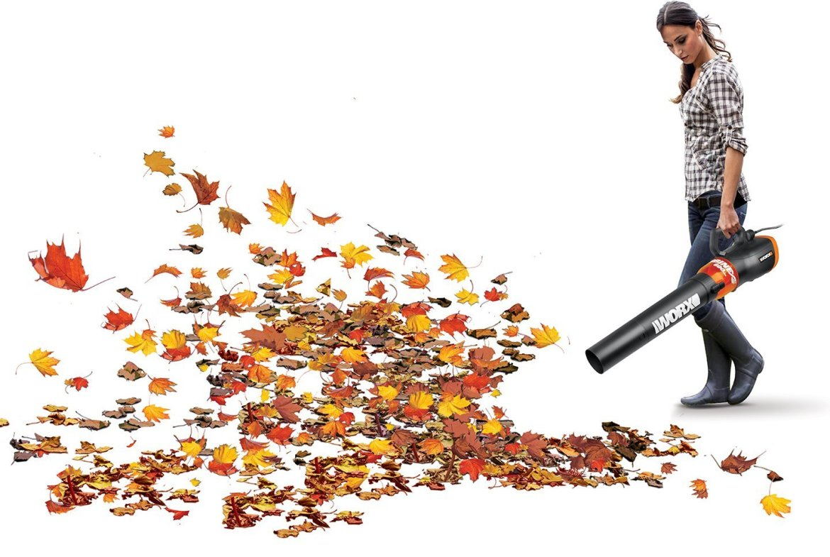 Best Leaf Blower Buying Guide