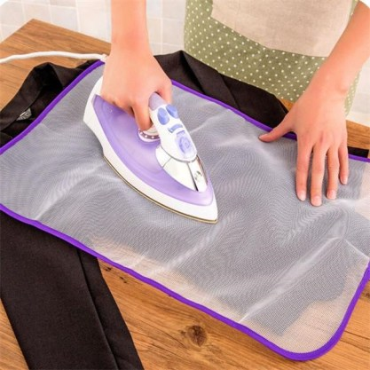 What to check if your iron is not heating up within few seconds?