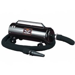 Metro Vac Air Force Master doggy hair dryer