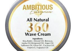Best Wave Cream For Black Hair