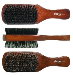 Double Sided Firm Bristles Brush by Diane