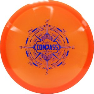 Latitude 64 Compass Midrange Disc