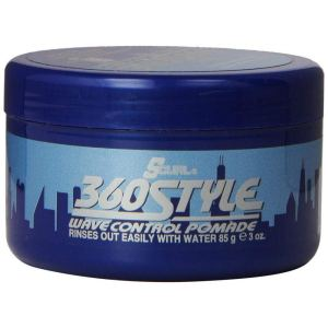 Lusters S-Curl 360 Wave Pomade