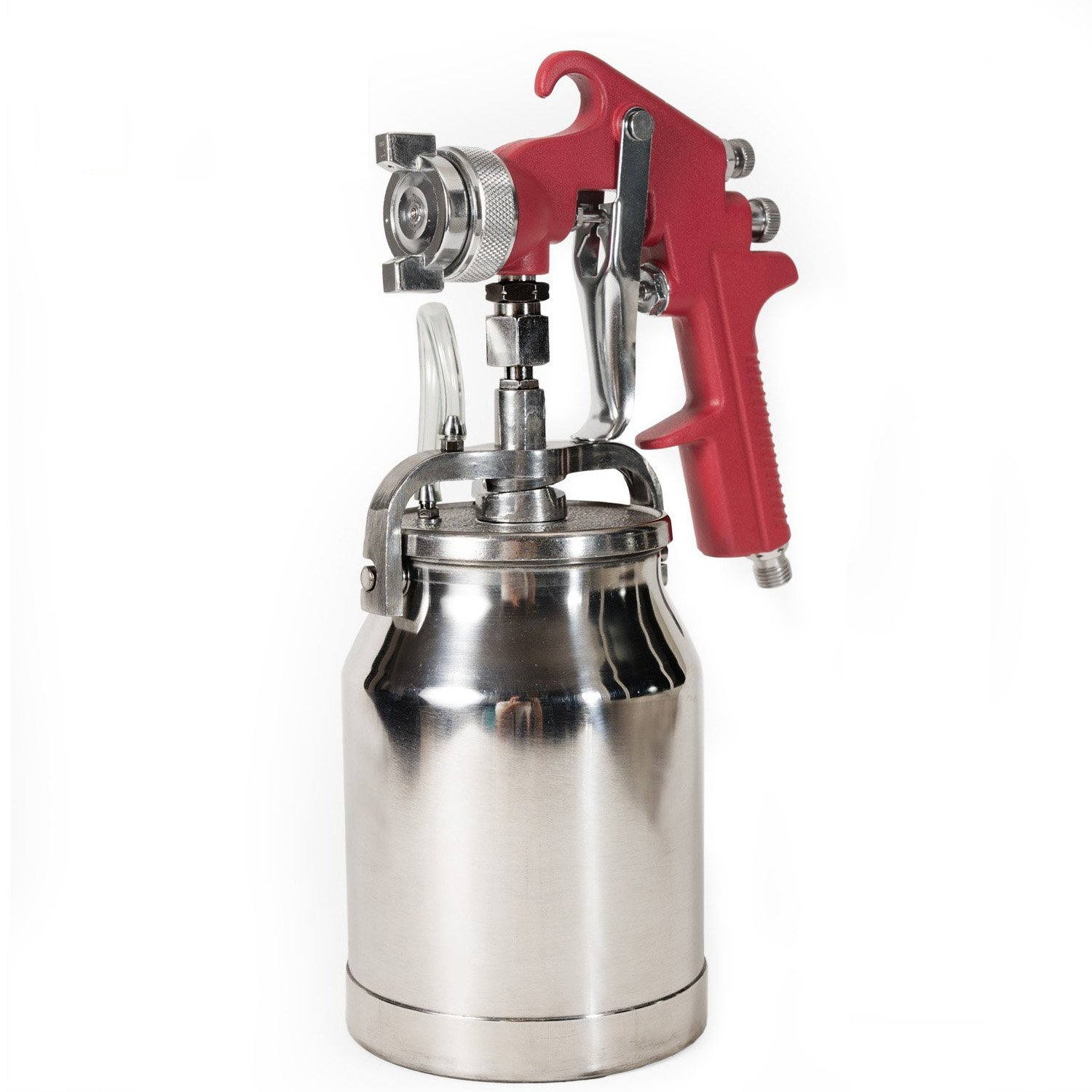 Top 5 Automotive Spray Guns