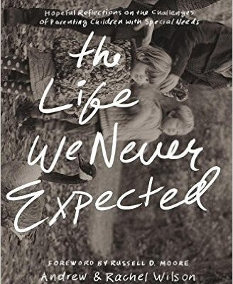 The Life We Never Expected Book Review and Giveaway (US and Canada Only)