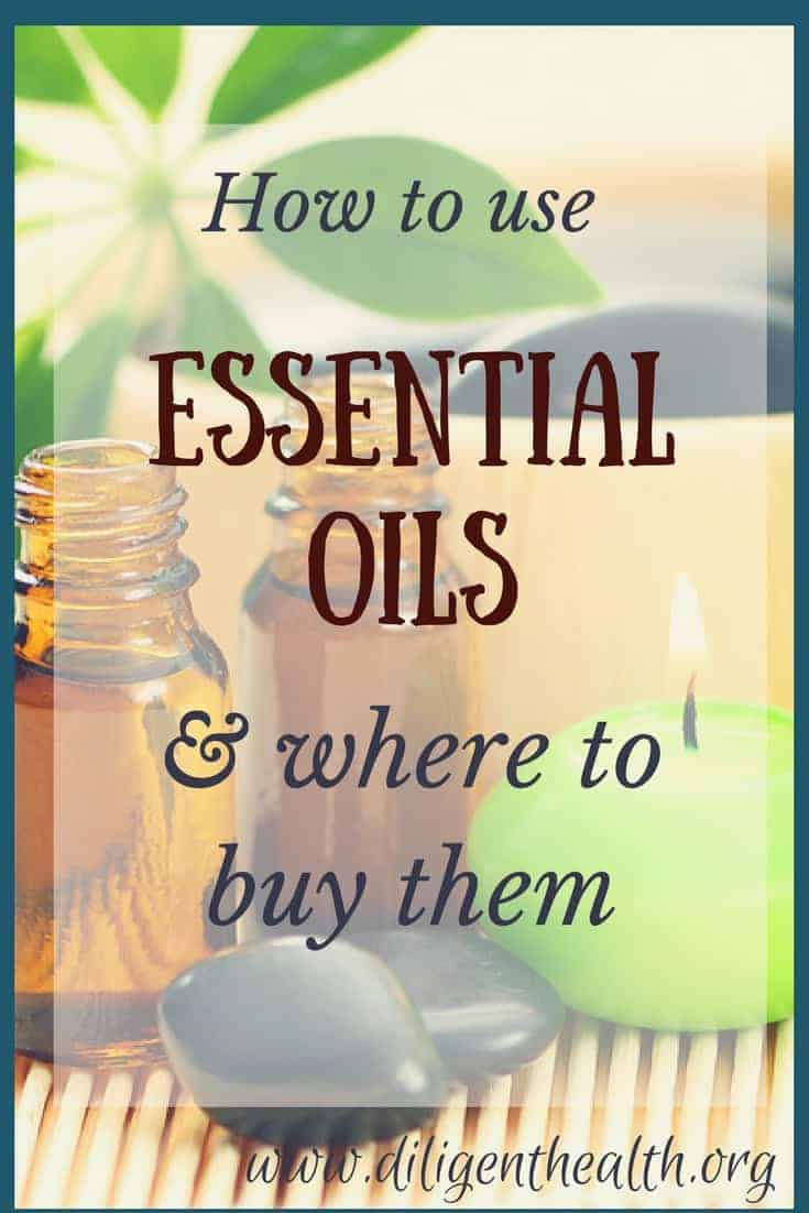 Essential oils are powerful tools. But like any tool, we need to be wise about using them. Click here to find out how I use essential oils with my family and how you can use them too.