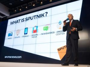 Image result for sputnik, offices, Russia, Photos