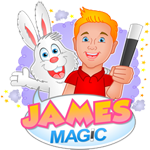 james magic entertainment