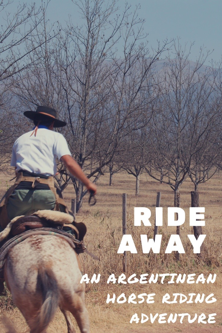 Riding in Salta with Sayta Ranch - An Amazing Experience