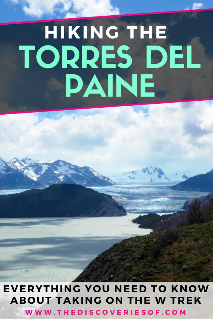 The Torres del Paine National Park in Chile is home to some of the most amazing landscapes in South America. Here's everything you need to know about hiking the W Trek. Read more.
