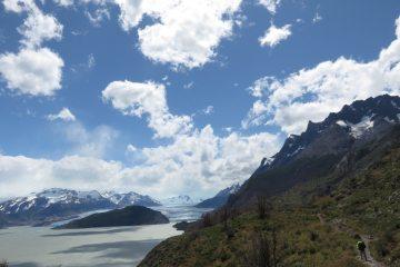 Lago Grey Torres del Paine