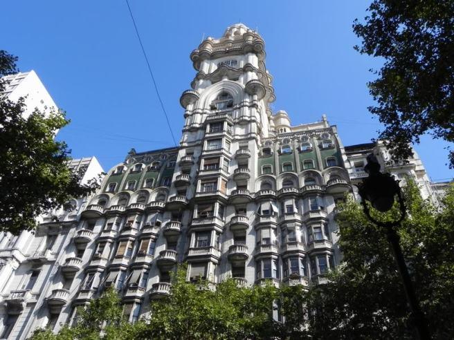 Palacio_Barolo Buenos Aires
