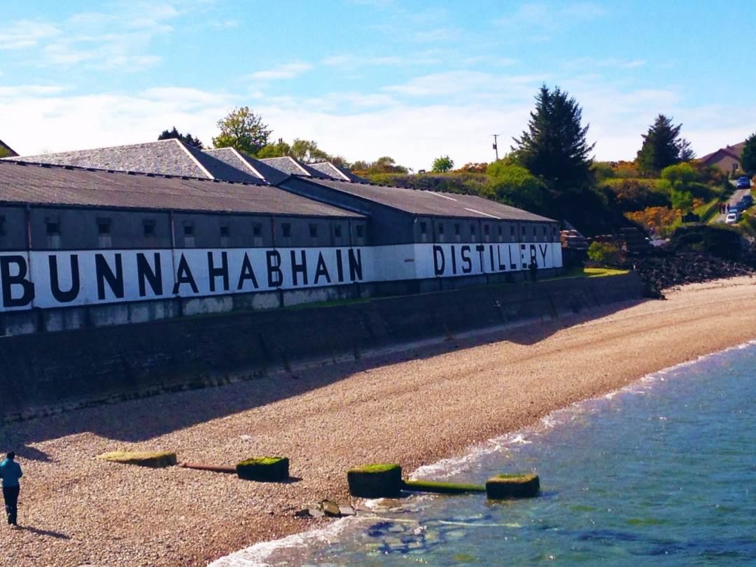 Islay Festival of Whisky - Bunnahbhain