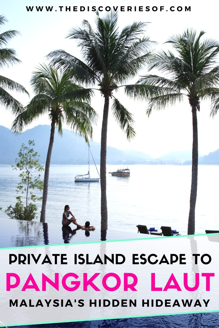 Pangkor Laut in Malaysia is the ultimate luxury travel destination. This private island resort is one of the most beautiful places and the perfect honeymoon destination. Read our review now.