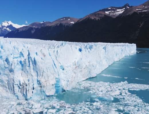 Glacier Perito Moreno - Best Things to Do in Argentina - 2