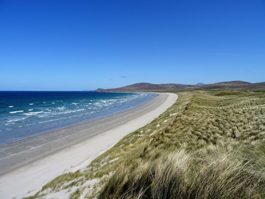 Kilinallan Beach, Islay