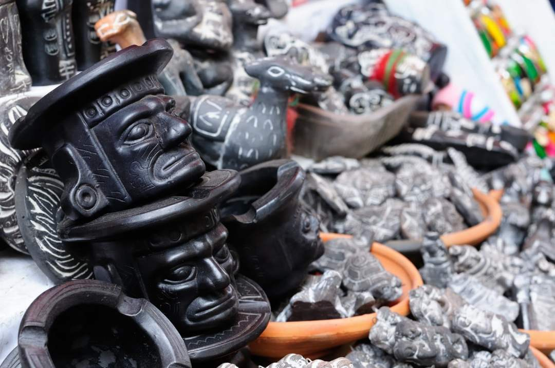 Witches Market, Bolivia - A Crazy Must See in La Paz- here's why