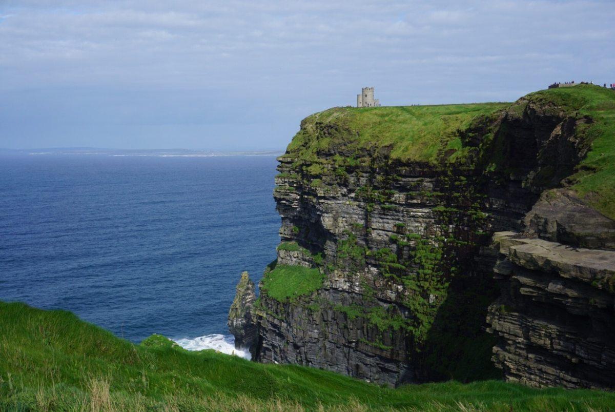 Best Summer Road Trip Ideas - Ireland