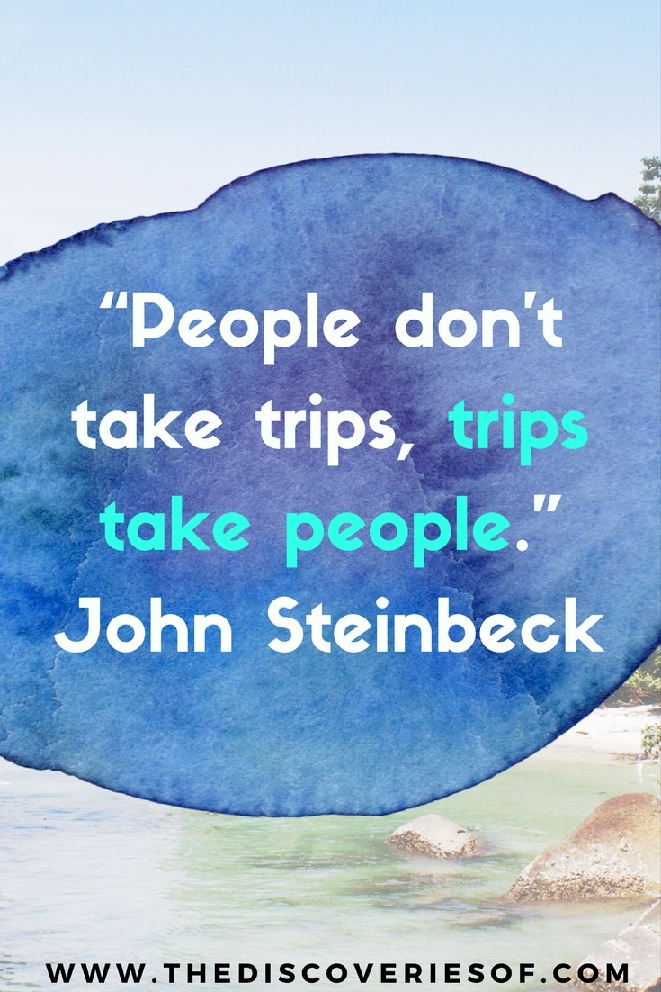 Wanderlust travel quotes we love for your next world adventure