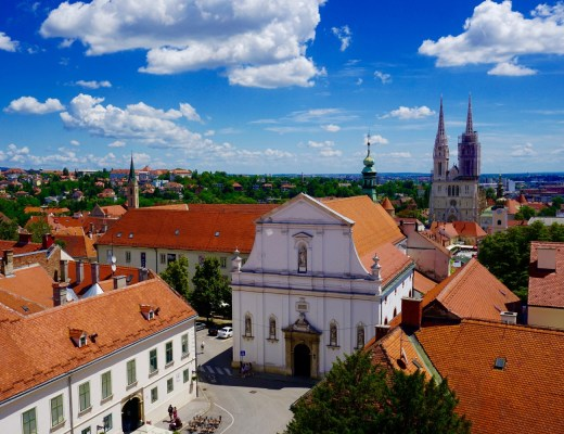What to do in Zagreb in one day