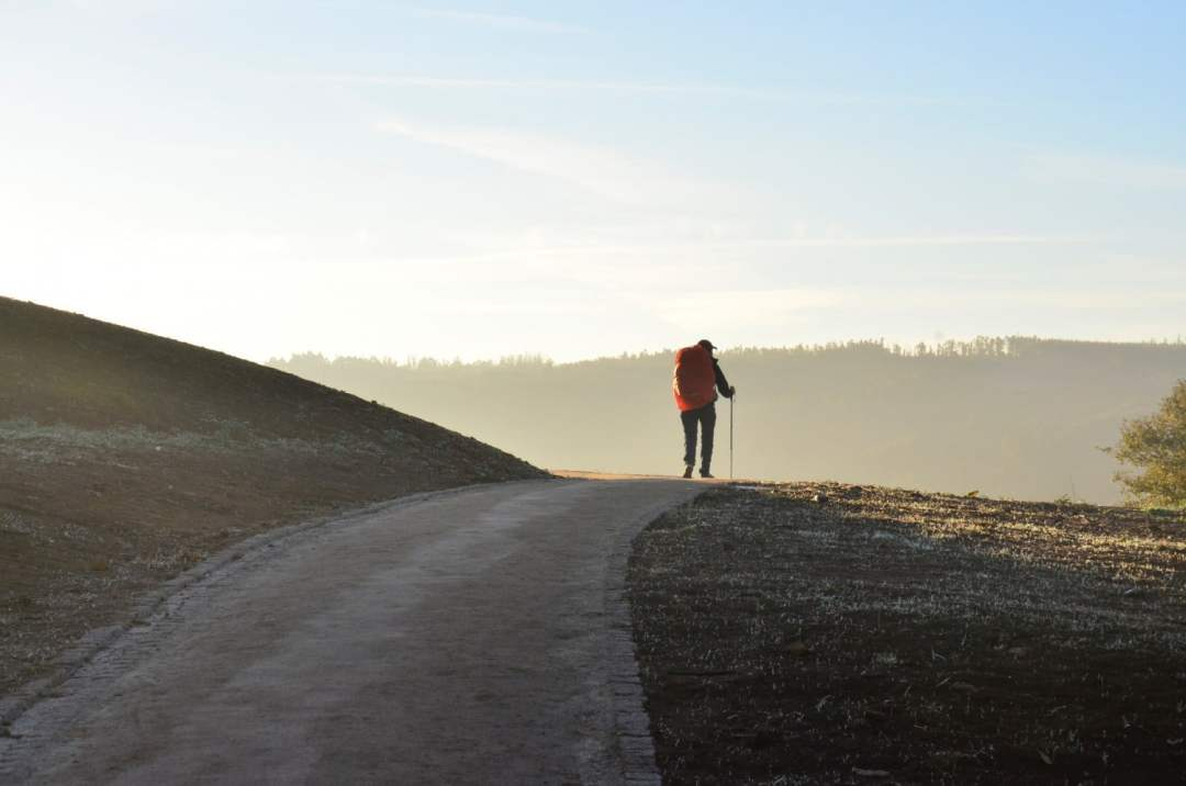 Camino de Santiago, one of the best hikes in Europe. Read why.