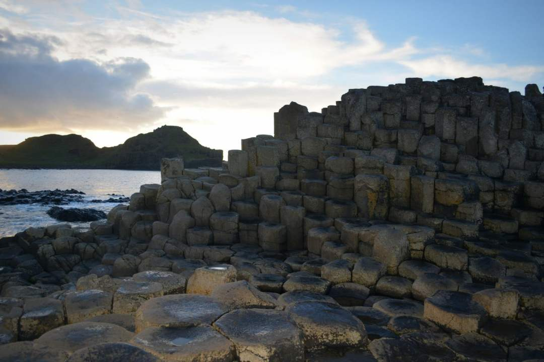 Giant Causeway