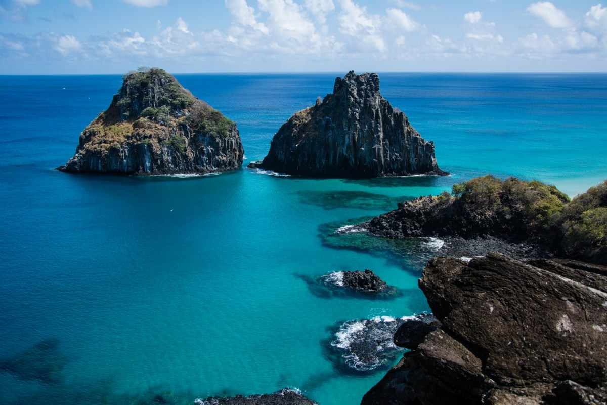 fernando de noronha should be at the top of your Brazil itinerary. Here's why.