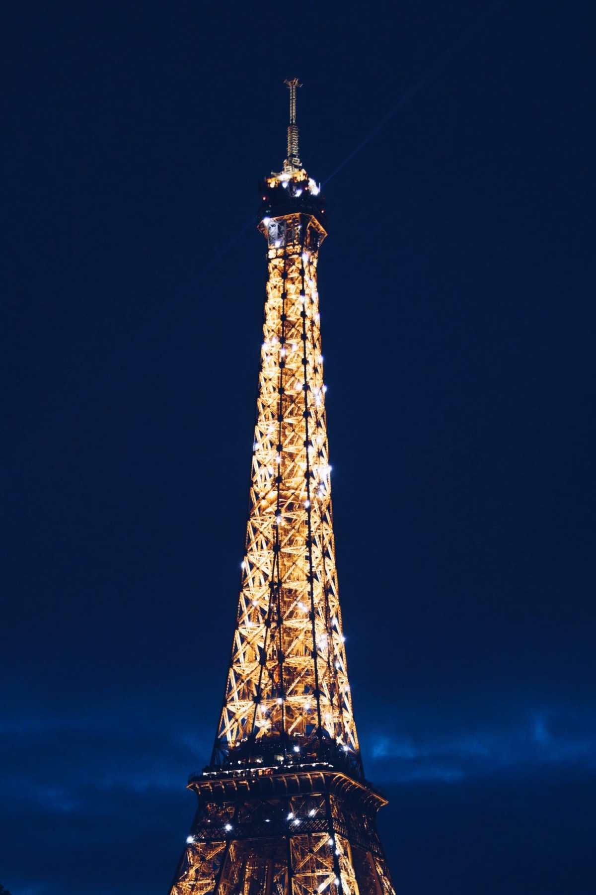 Eiffel Tower Paros