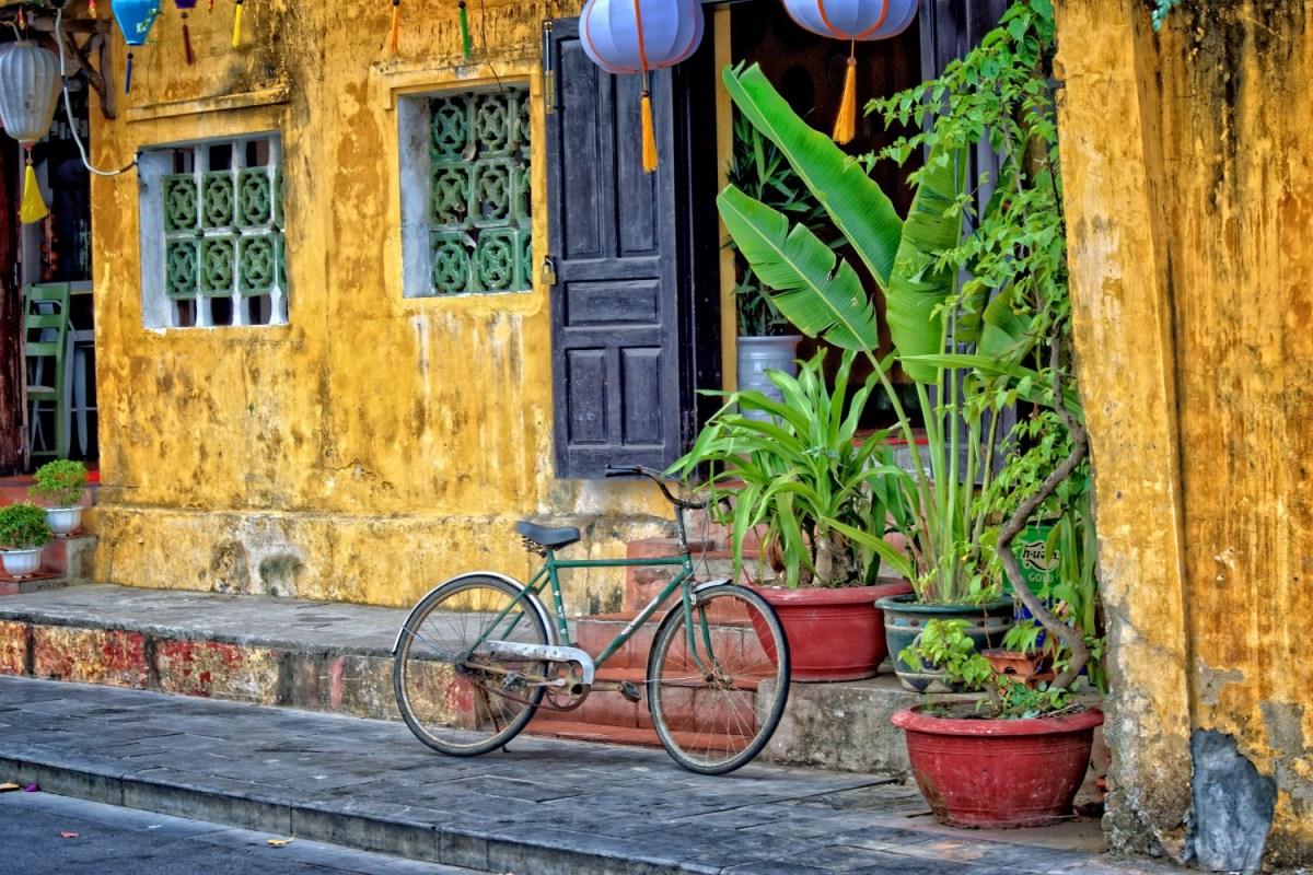 Hoi An, Vietnam.